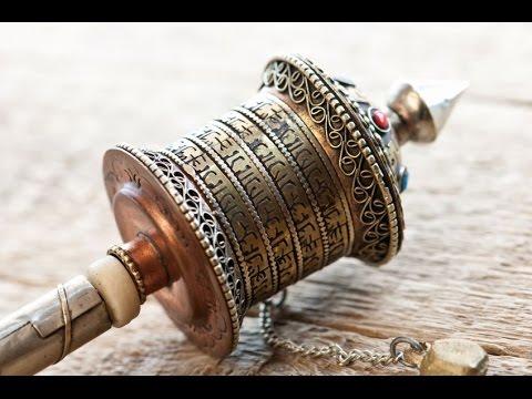 Tibetan Music Zen Meditation Shamanic Deep Meditation Music ☯013