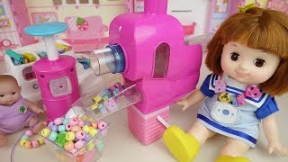 Baby doll soft jewelry maker toys Baby Doli play