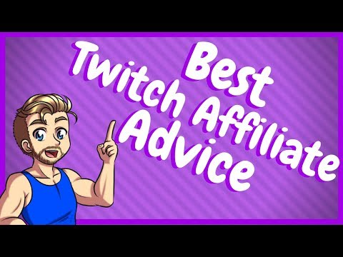Xxx Mp4 What To Do After Twitch Affiliate Twitch Affiliate Advice 3gp Sex