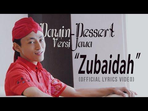Dessert - Javanese Version (Zubaidah)