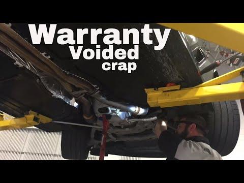 Xxx Mp4 Warranty Voided On Chevy C7 GrandSport Corvette 3gp Sex