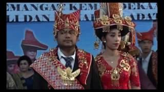 KERJA TAHUN MASYARAKAT KARO PENINGGARAN PART 1 (2016)