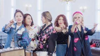 TOP 50 K-POP SONGS FOR FEBRUARY 2015 [WEEK 1 CHART]