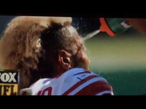 Xxx Mp4 Odell Beckham Jr Squriting Water In His Face 3gp Sex