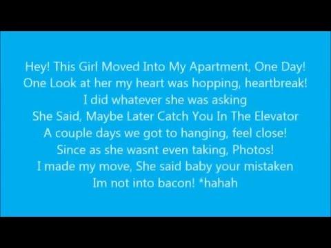 I Found A Girl - The Vamps Lyrics