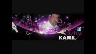 CITY BOYS Kamil - Synáčik Števko |OFFICIAL MP3|