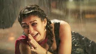 Vikram meets with an accident   Imaikkaa Nodigal Tamil Movie   Nayanthara, Anurag Kashyap