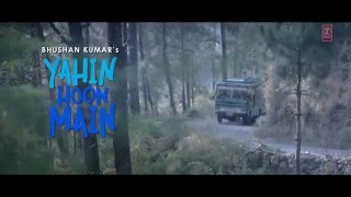 Yahin Hoon Main full HD Video song With  [CC]| AYUSHMANN