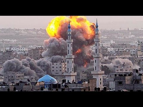 4 Perang Besar Israel Vs Negara Negara Arab Dalam Memperebutkan Yerusalem