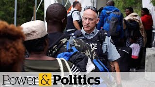 Majority of Canadians against accepting more refugees, poll suggests | Power & Politics