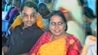 john kalakals in satyabama college 4 years