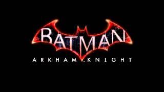 Batman: Arkham Knight Soundtrack - Frank Sinatra - I've Got You Under My Skin