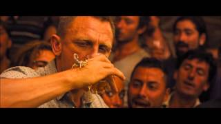 Skyfall - Scorpion Drink (1080p)