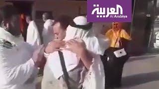 شاهد .. شقيقان فرقتهما حرب سوريا وجمعهما الحج
