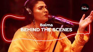 Coke Studio Season 12   Balma   BTS   Fariha Pervez