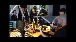 Hunter Brothers performing El Dorado