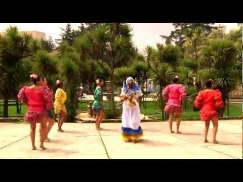 Danzas Tradicionales de San Andrés Providencia y Santa Catalina Calypso