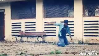 AJ RO LEN DE LYRICAL DANCE