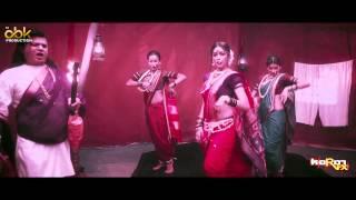 Aho Kharbhaari I Vitti Dandu Marathi Movie   DJ ABK Production   Visuals By KARAN VFX