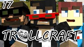 Minecraft: TrollCraft Ep. 17 - ALL MY STUFF IS STOLEN