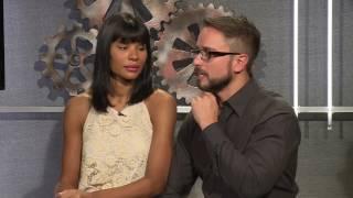 Power Couple Online: último casal eliminado, Suyane e Maurício falam sobre expectativas para a final