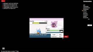 pokemon roblox episode 20: lavender shmavender