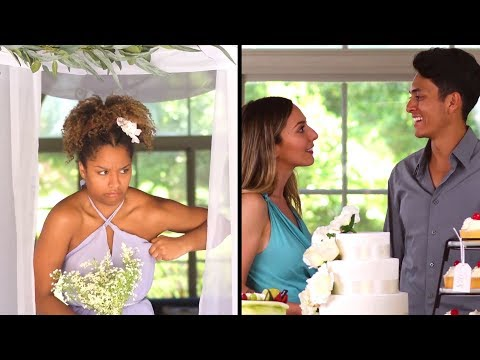 Xxx Mp4 Life Saving Wedding Hacks You Must Try DIY Life Hacks And More By Blossom 3gp Sex