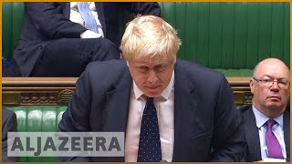 Boris Johnson says sorry for blunder over Briton jailed in Iran