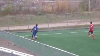 Nassim Fadi Team Quebec U14 Selection Highlights