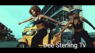 Dee Sterling- shatta wale Kakai Video