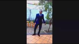 Best Mzani danser