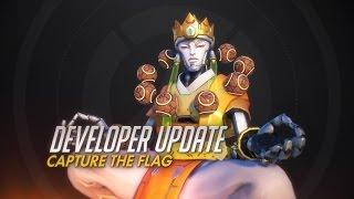 Developer Update   Capture The Flag   Overwatch