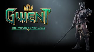 Gwent: The Witcher Card Game - Into the Arena, Stream