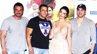 Salman Khan opens up on marriage and sex at Freaky Ali trailer launch, watch | Filmibeat