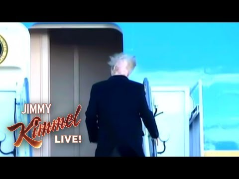 Xxx Mp4 Hair Stylists React To Trump's Hair Flapping In The Wind 3gp Sex