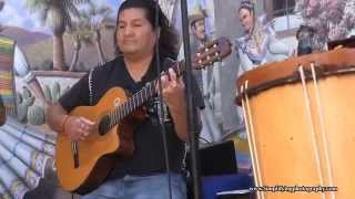 Pablo Cayambe . Music Of The Andes