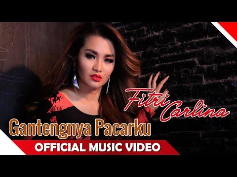 Fitri Carlina - Gantengnya Pacarku Remix - Official Music Video - NAGASWARA