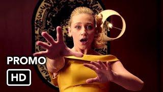 """Riverdale Season 3 """"Sizzle"""" Promo (HD)"""