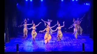 Classical fusion dance by shashilaa perera