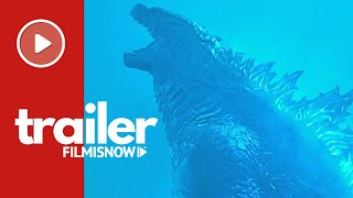 GODZILLA: KING OF THE MOSTERS Trailer #2 (2019) - Milly Bobby Brown Epic Monster Movie