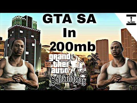 Xxx Mp4 GTA SA Download In Only 3G Phone In 200MB By The NexTecH 3gp Sex