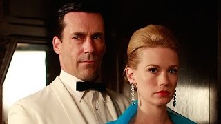 Mad Men: Why Don and Betty Didn't Stay Together