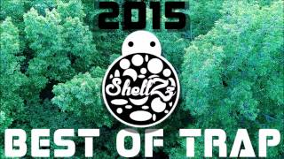 Hype Trap Music Mix   Best of Summer 2015   [ 1 Hour ] of Insanity