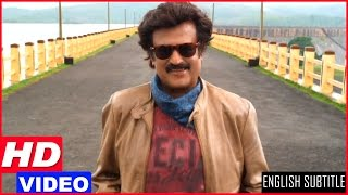 Lingaa Tamil Movie Scenes HD | Rajinikanth exposes Jagapati Babu's evil plans | Anushka