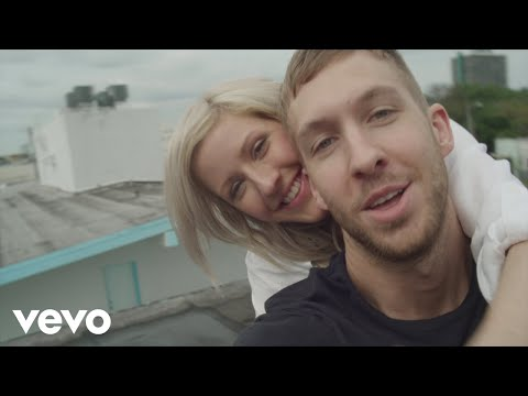 Calvin Harris - I Need Your Love ft. Ellie Goulding Mp3