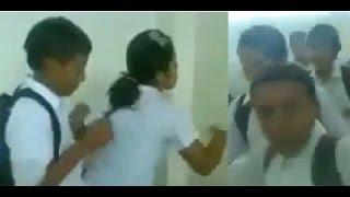 Vidio Mesum Anak SMP Dalam Kelas 18++