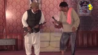 Watan Ki Khatir  || Full Punjabi Stage Show 2017 || SKY TT CDs Record