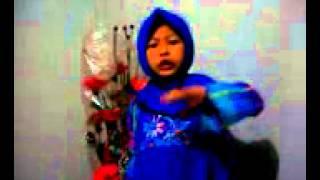 Anak Muslimah Tiara