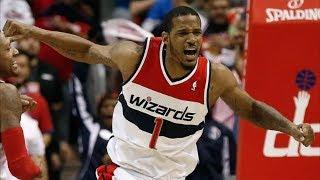 Suns Trade Trevor Ariza To Wizards! 2018-19 NBA Season