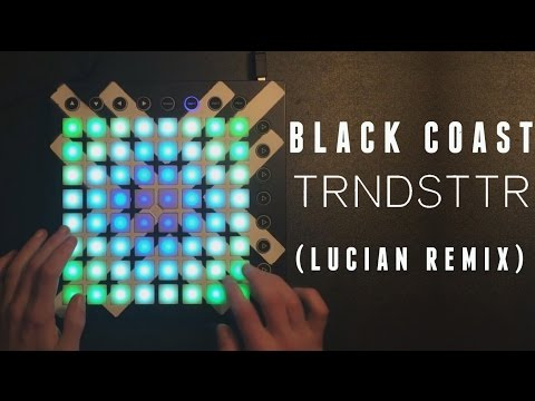 Black Coast - TRNDSTTR (Lucian Remix) | Launchpad Cover